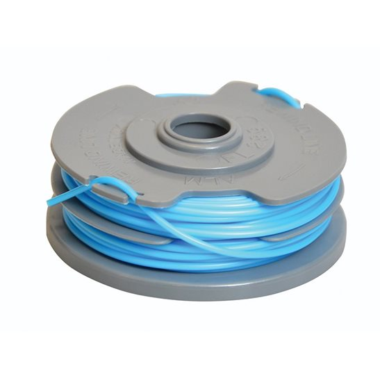 additional image for FL489 Spool & Line with Cover 1.5mm x 2 x 5m