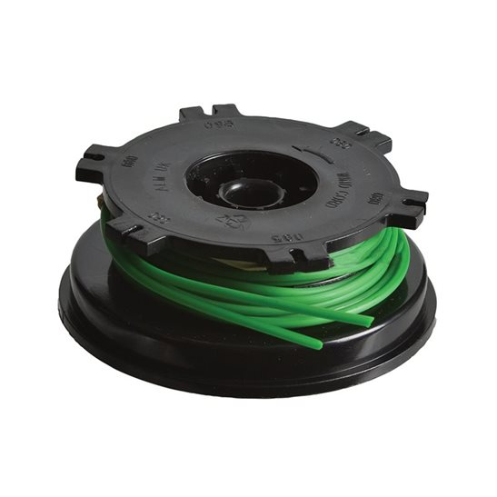 Image for HL001 Spool & Line 2mm x 2 x 3m