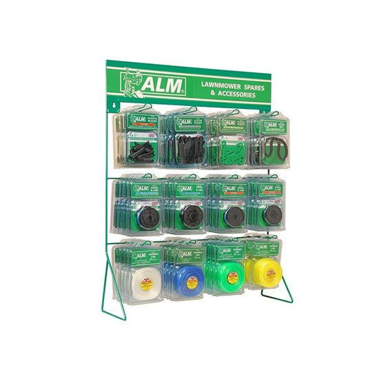 Image for MT001 Mow & Trim Top 12 Display