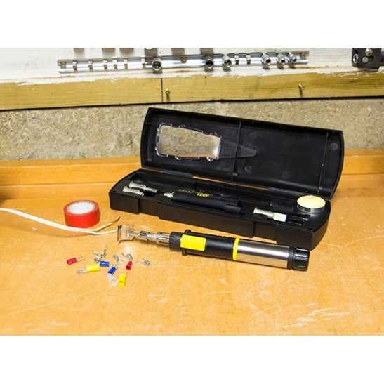 additional image for Soldering Iron Kit XG120KT 120 Watt