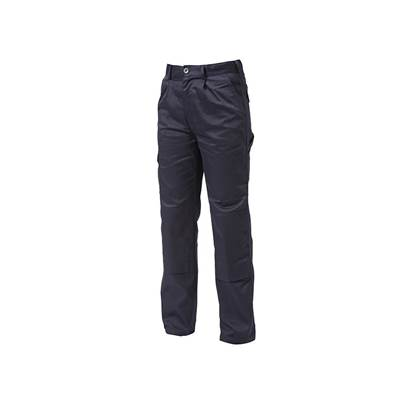 Apache Navy Industry Trousers