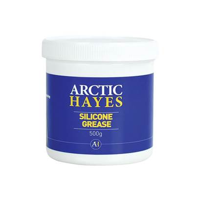 Arctic Hayes Silicone Grease 500g Tub