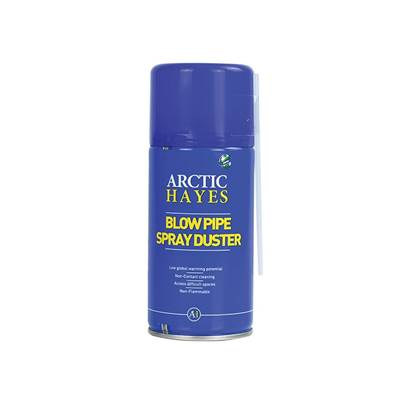 Arctic Hayes ZE Duster Spray 120ml