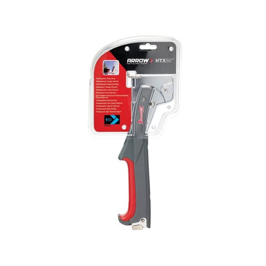 additional image for HTX50 Professional Heavy-Duty Hammer Tacker