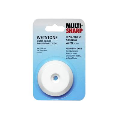 Multi-Sharp® Multi-Sharp® Replacement Wheel for Wetstone
