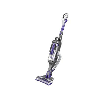 Black & Decker 2-In-1 Cordless MULTIPOWER Vacuum Cleaner 45W 18V