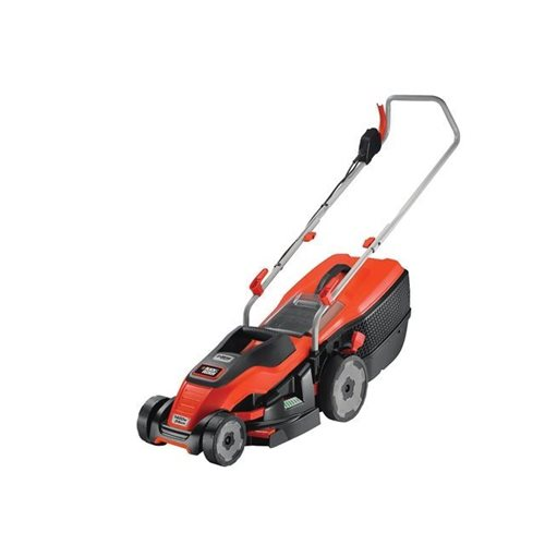Black & Decker EMAX Rotary Mower with Compact&Go