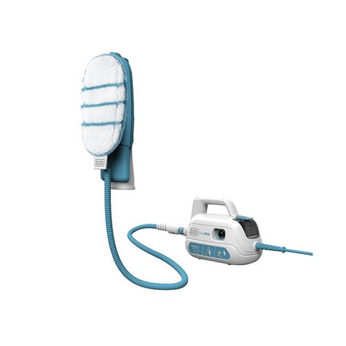 Black & Decker FSH10SM SteaMitt™ Handheld Steam Cleaner
