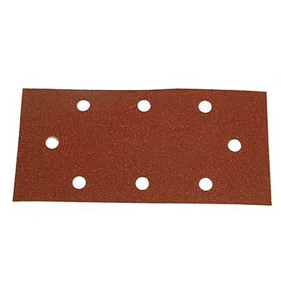 Black & Decker 1/3 Perforated Sanding Sheets 93 x 190mm