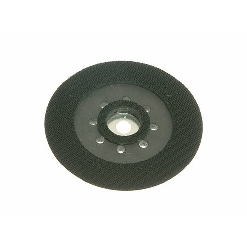 Black & Decker Multi Sander Round Platten 125mm