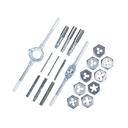 BlueSpot Tools Thread Restorer Set 20 Piece