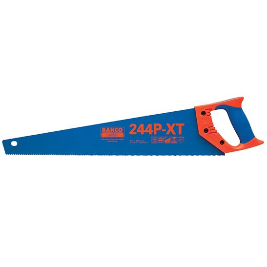 additional image for 244P-22-XT Blue XT Handsaw 22in 9 tpi