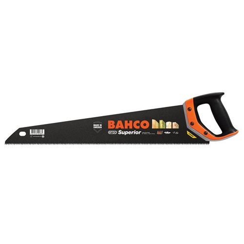 Bahco 2700 Hardpoint Handsaw