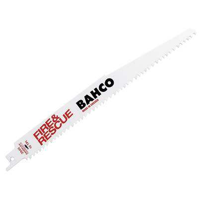 Bahco Fire & Rescue Sabre Blade Bi-Metal 228mm 10TPI (Pack 5)