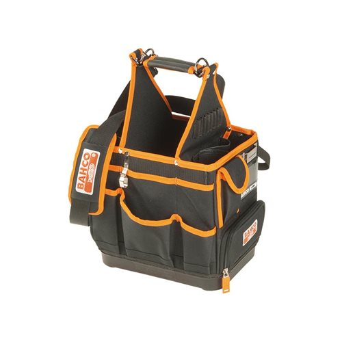 Bahco Electrician's Hard Bottom Bag 12in
