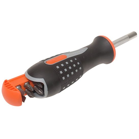 additional image for 808050A Screwdriver + Bits