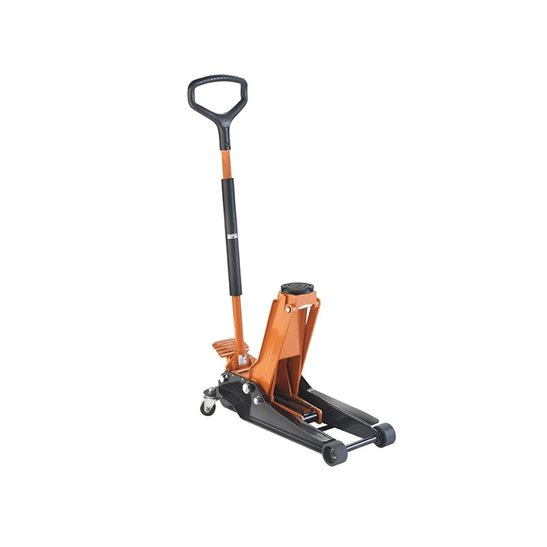 additional image for BH13000 Extra Compact Trolley Jack 3T