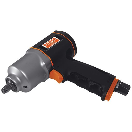 additional image for Impact Wrench Kit with Sockets 1/2in 10 to 24mm