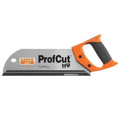 Bahco PC-12-VEN ProfCut Veneer Saw 300mm (12in) 11tpi