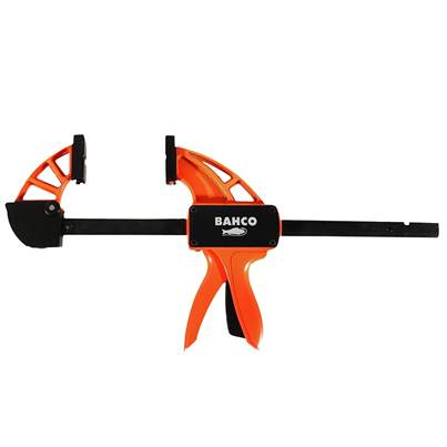 Bahco QCG Good Clamp