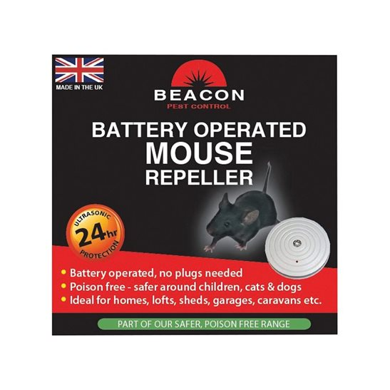 additional image for Mouse Repeller Battery Operated