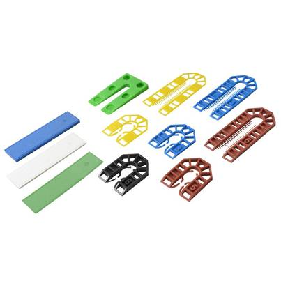 Broadfix Assorted Levelling Shims Bag 160