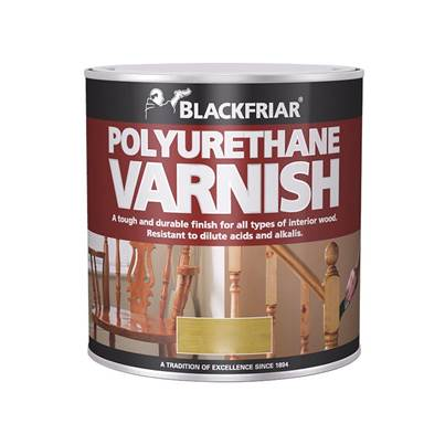 Blackfriar Polyurethane Varnish