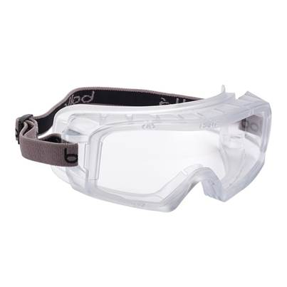 Bolle Safety Coverall Safety Goggles