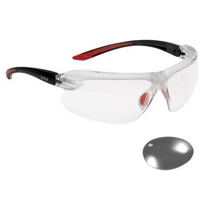 Bolle Safety IRI-S PLATINUM® Safety Glasses