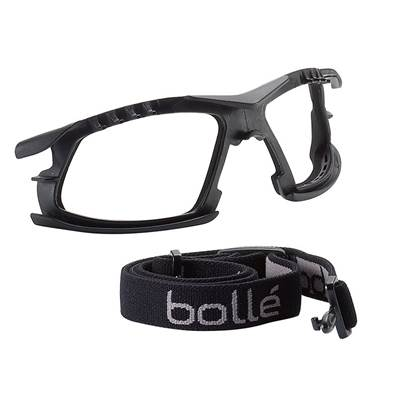Bolle Safety RUSH+ Foam & Strap Kit