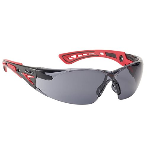 Bolle Safety RUSH+ Platinum Safety Glasses