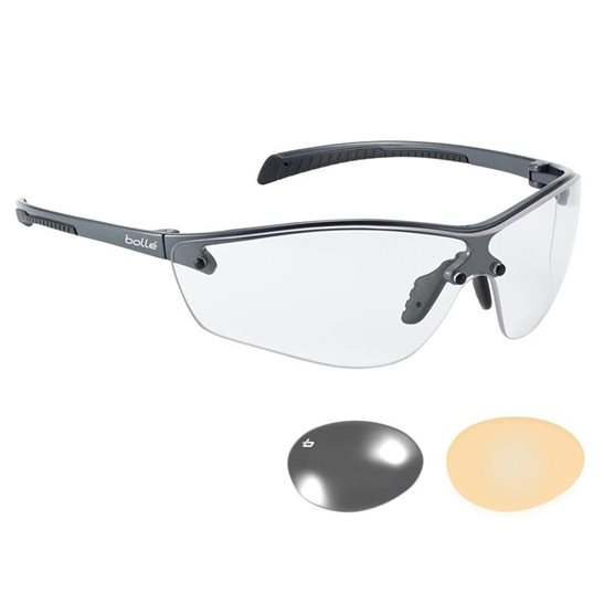 Image for SILIUM+ PLATINUM® Safety Glasses