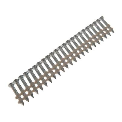 Bostitch MCN Anchor Stick Ring Galvanised Nails 4.00 x 38mm Pack of 2000