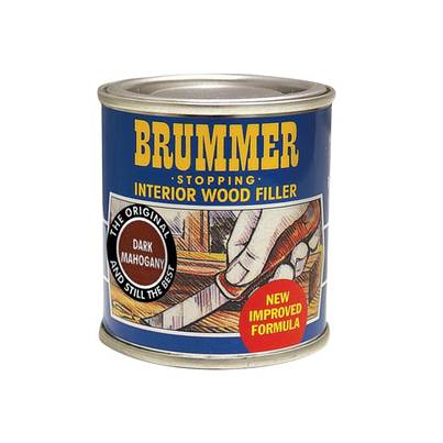 Brummer Interior Wood Filler
