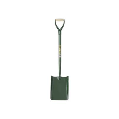 Bulldog All-Steel Taper Shovel No.2 5TM2AM