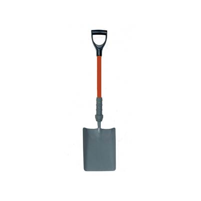 Bulldog Premier Insulated Taper Mouth Shovel