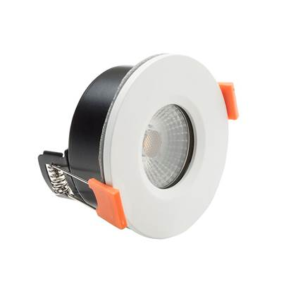 Byron LED Fire Rated Anti-Glare Downlight