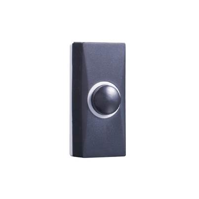 Byron 79 Series Wired Doorbell Additional Chime Bell Push