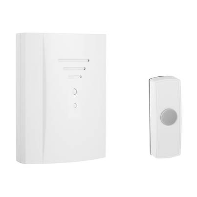 Byron B3 Series Wireless Doorbell Kit