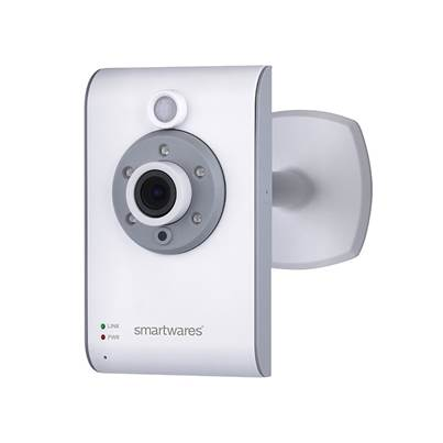 Byron C733IP Indoor Plug & Play HD IP Camera