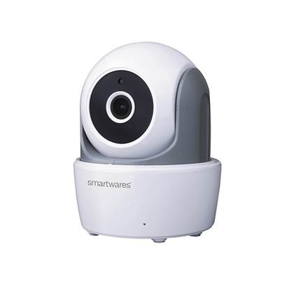 Byron C734IP Indoor Pan & Tilt HD IP Camera