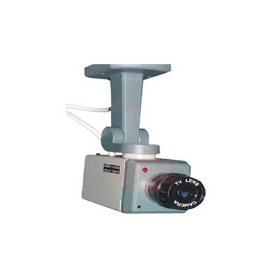 Byron CS33D Dummy Camera Swivelling + LED Light