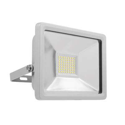 Byron Ultra Slim Integrated LED Floodlight