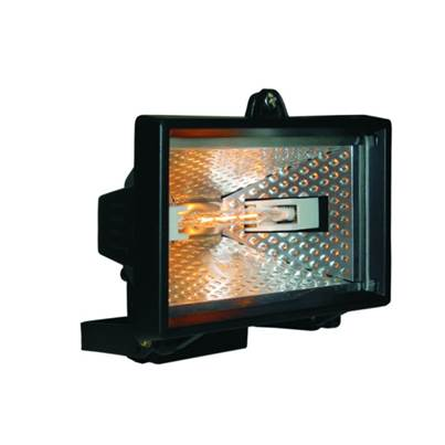 Byron Halogen Floodlight