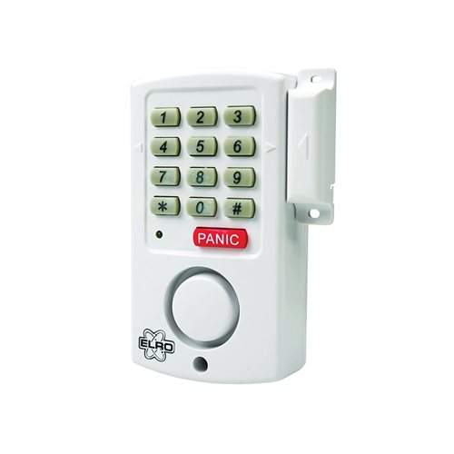 Byron SC11 Wireless Shed/Window/Door Alarm