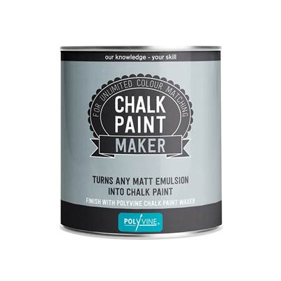 Polyvine Chalk Paint Maker 500ml
