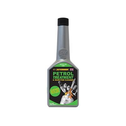 Silverhook Petrol Treatment 325ml