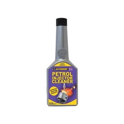 Silverhook Petrol Injector Treatment 325ml
