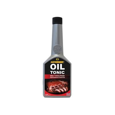 Silverhook Oil Tonic 325ml