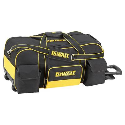 DEWALT Large Duffel Bag with Wheels 31cm (12.1/2in)